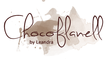Chocoflanell
