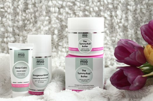 Mama Mio Skincare: Pflegeprodukte in der Schwangerschaft