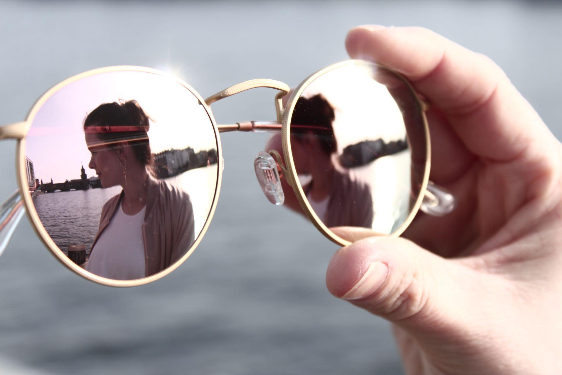 Sonnenbrille von Mister Spex 5
