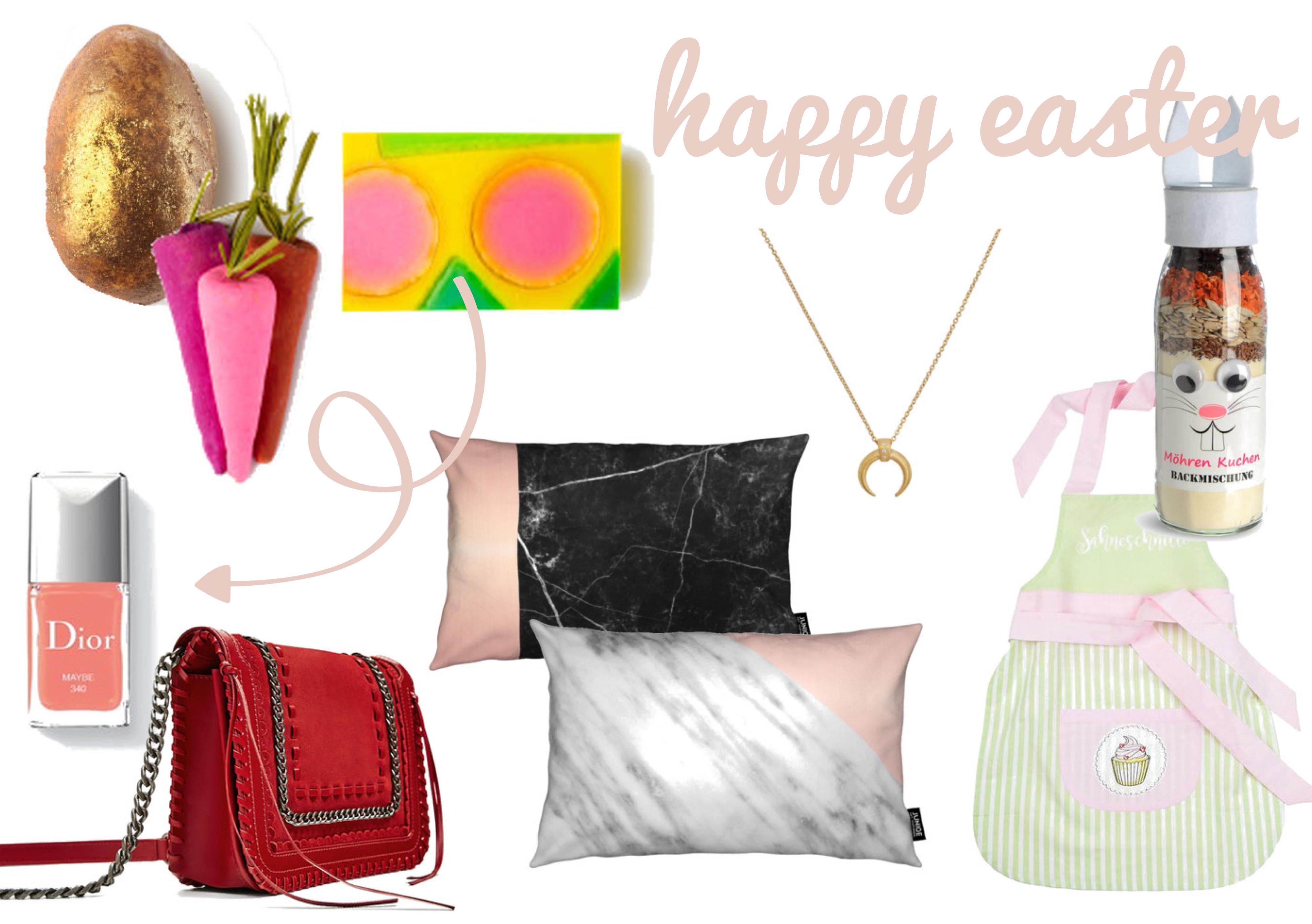 Tipps für schöne Ostergeschenke