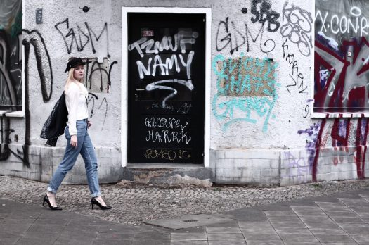 Outfit Fashion Week: Guido Maria Kretschmer x Otto
