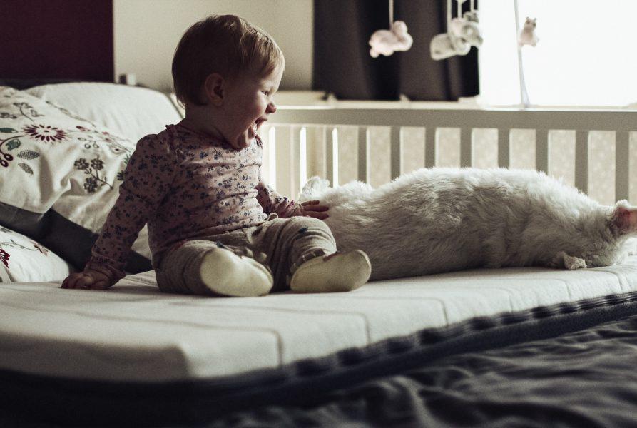 Schöne Träume für Emma mit der Emma Kids Matratze